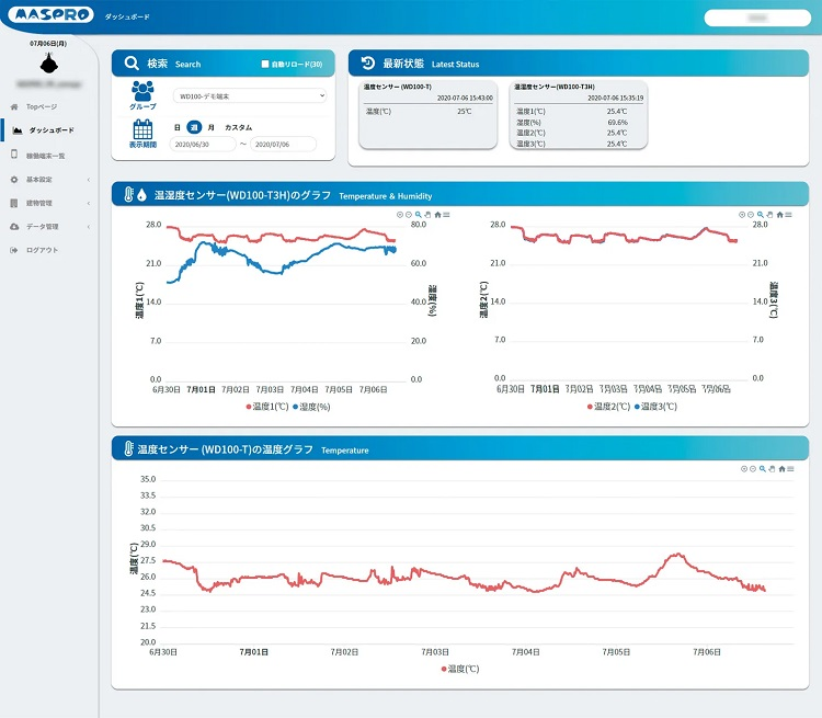 MASPRO IoT Cloud Service(LR)
